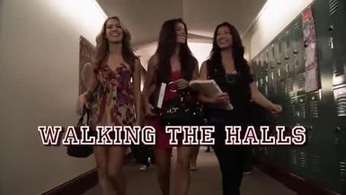 Walking the Halls