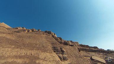 BELLA Presents: daily bello S1 Ep63 Lima Pyramids Mateo Salado