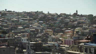 BELLA Presents: daily bello  S1 Ep37 Valparaiso