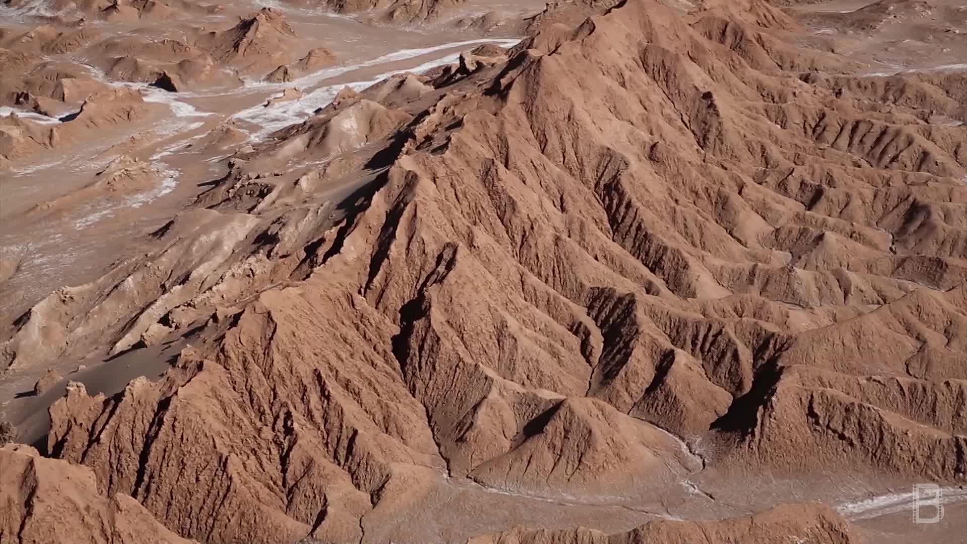 BELLA Presents: daily bello S1 Ep9 Atacama Desert