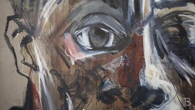 BELLA Presents: daily bello S1 Ep25 Schwartz Paintings