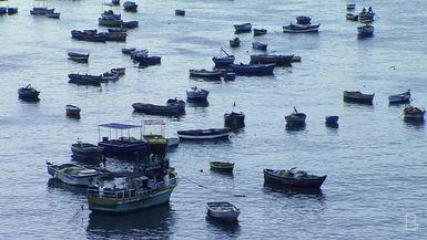 BELLA Presents: daily bello S1 Ep60 Lima Fishing Boats