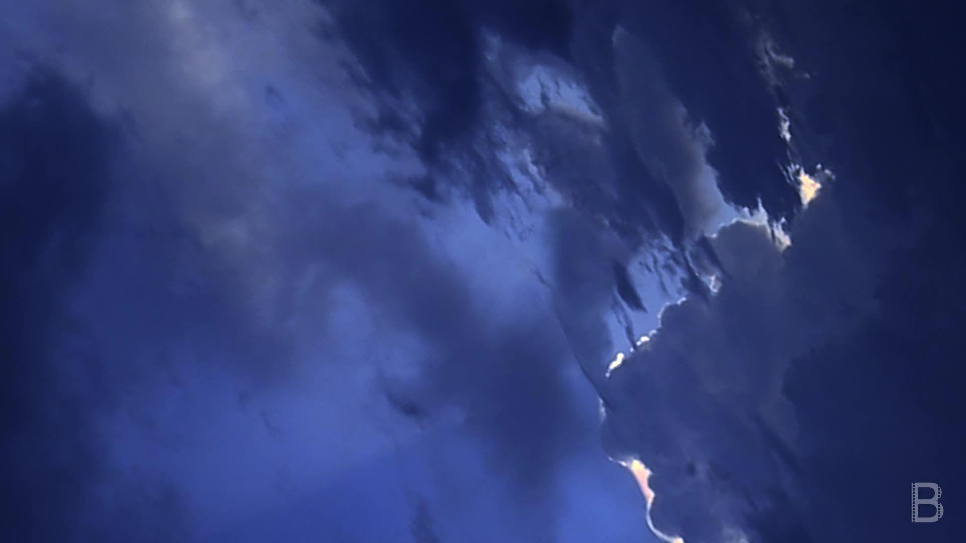 BELLA Presents: daily bello S1 Ep79 Experimental Sky View