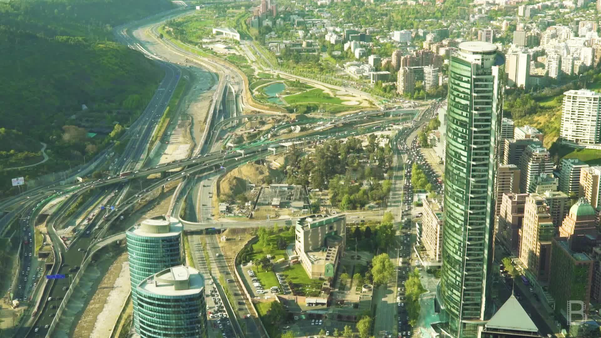 BELLA Presents: daily bello S1 Ep156 Urban Landscape