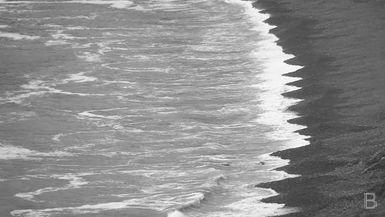 BELLA Presents: daily bello S1 Ep62 Waves in Black & White