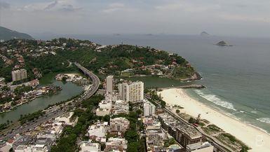 BELLA Presents: daily bello S1 Ep78 Flying over Rio de Janeiro 2