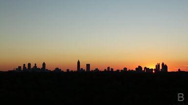 BELLA Presents: daily bello S1 Ep8 Atlanta Sunset