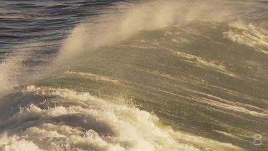 BELLA Presents: daily bello S1 Ep27 Ocean Sunset