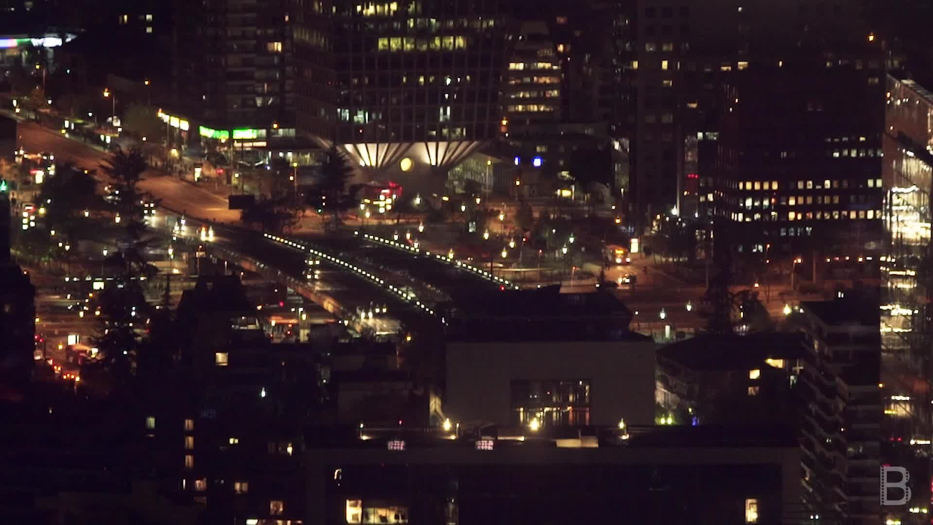 BELLA Presents: daily bello S1 Ep161 Exploring a City at Night