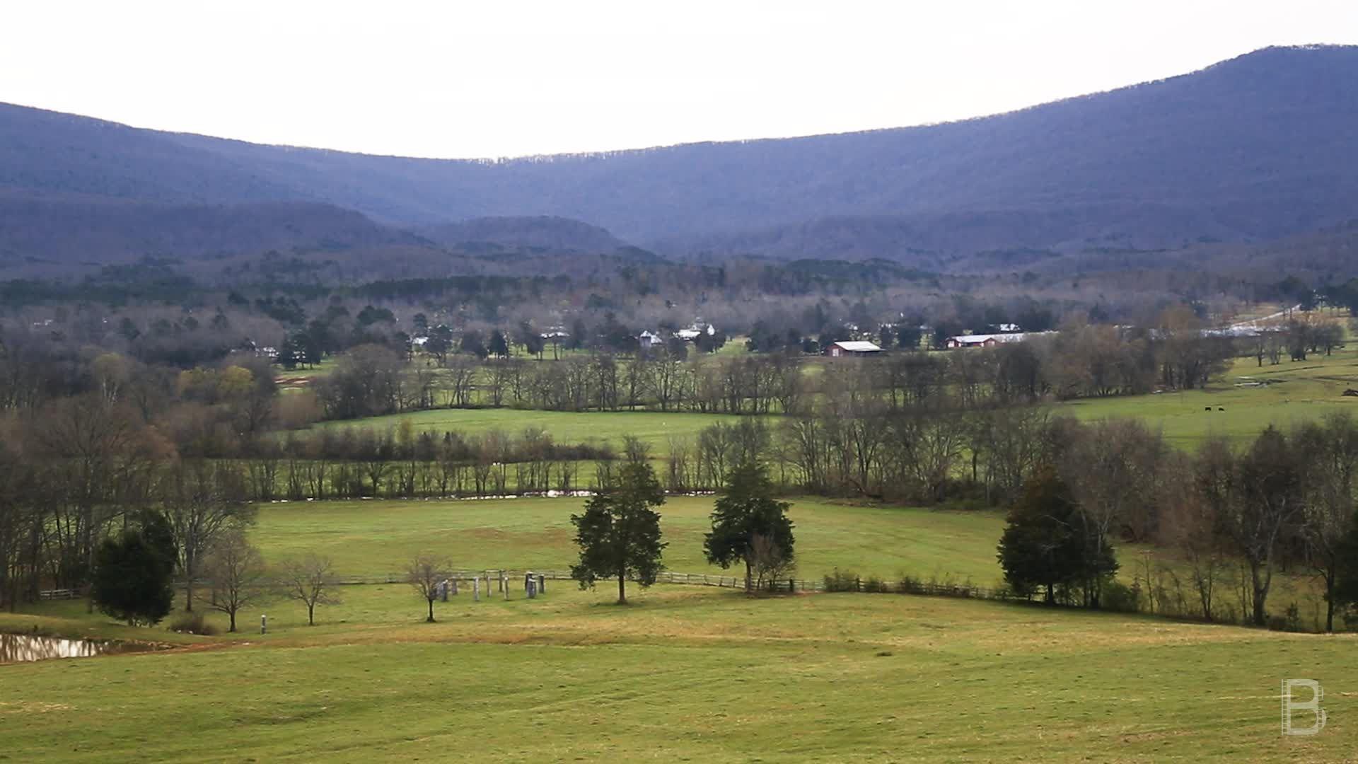 BELLA Presents: daily bello S1 Ep105 Farm Landscape 2