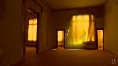 BELLA Presents: daily bello S1 Ep59 Cinematographic Artistic Exploration Room and Dove