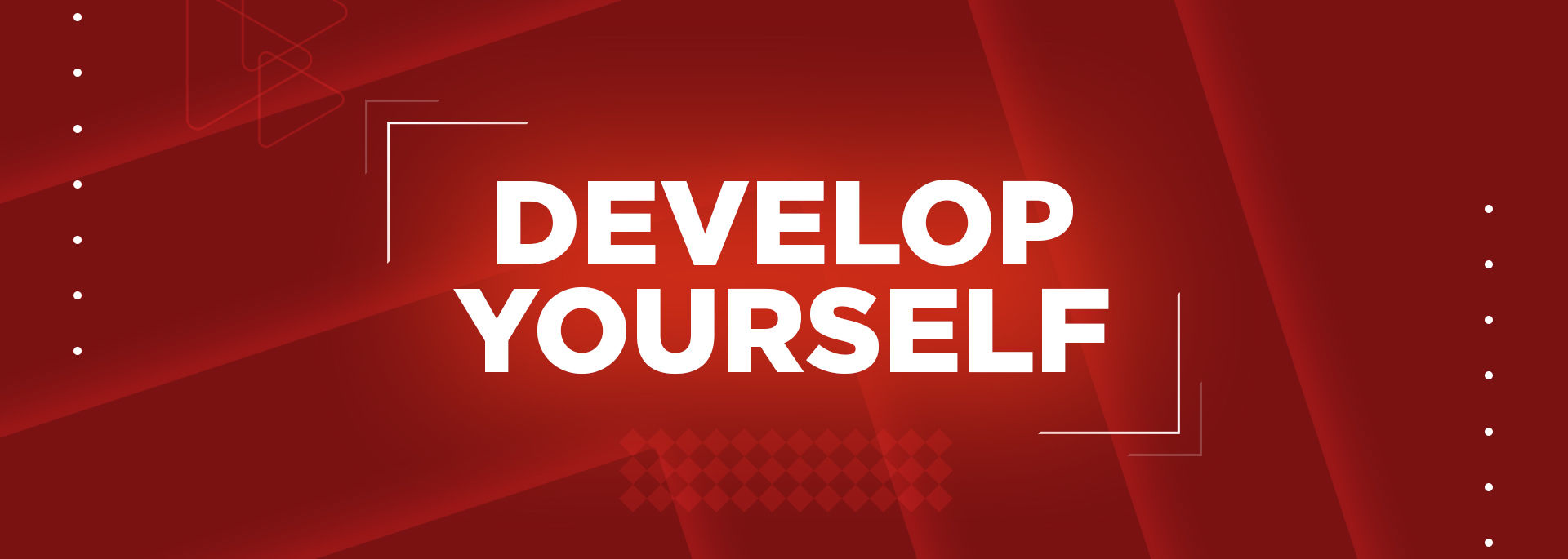 Develop Yourself channel