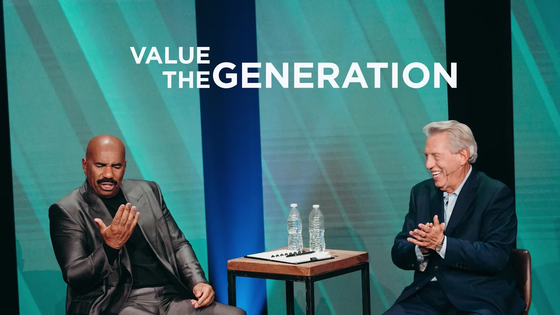 Value the Generation