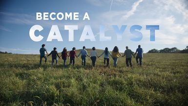 Become a Catalyst