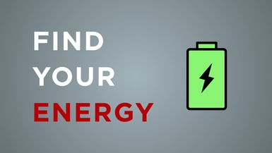 Find Your Energy