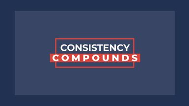 Consistency Compounds