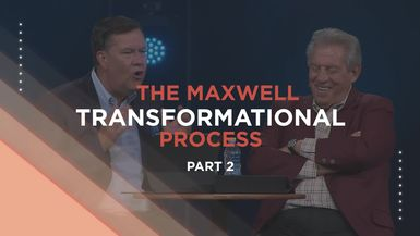 The Maxwell Transformational Process - Part 2