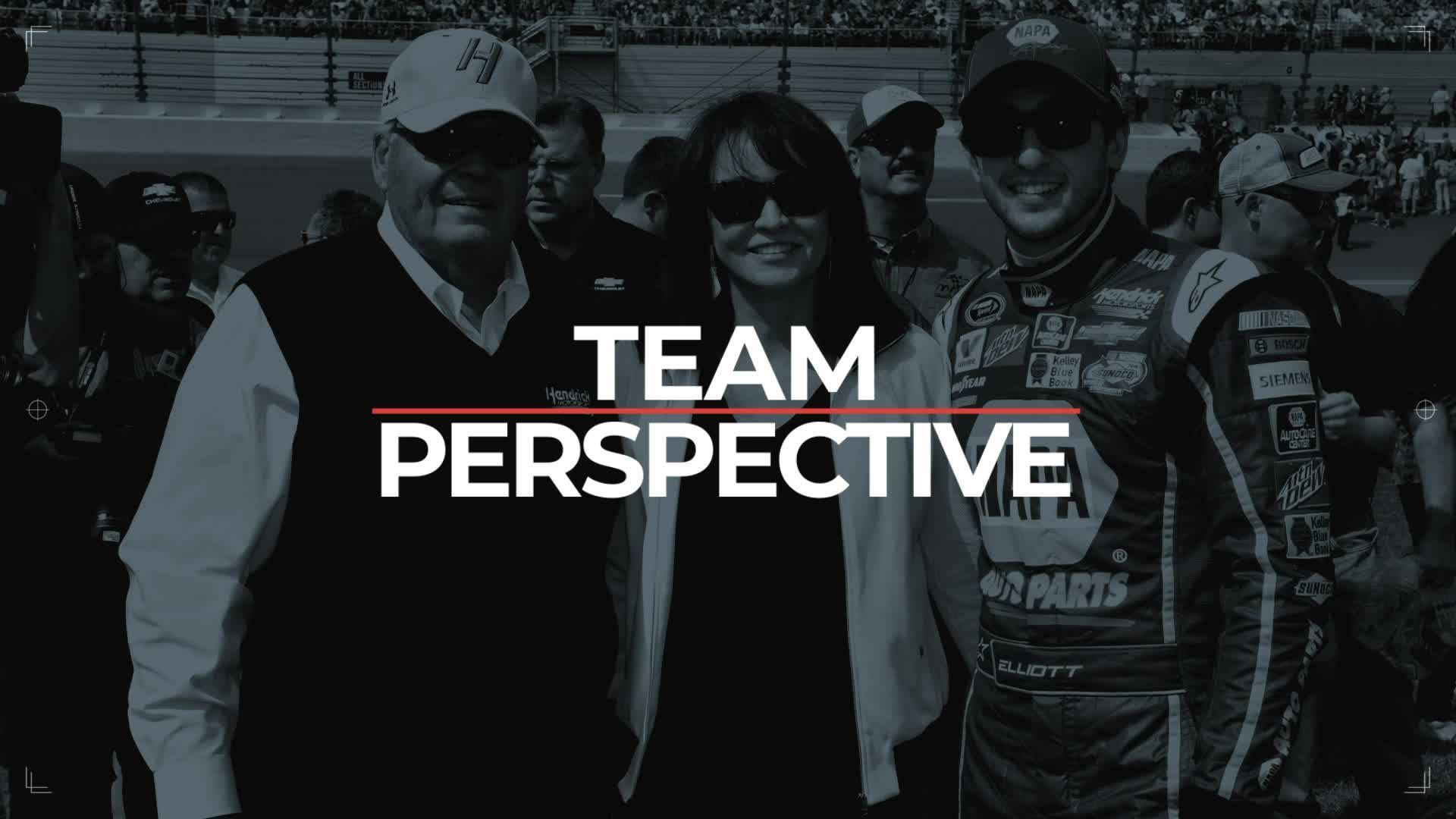 Team Perspective