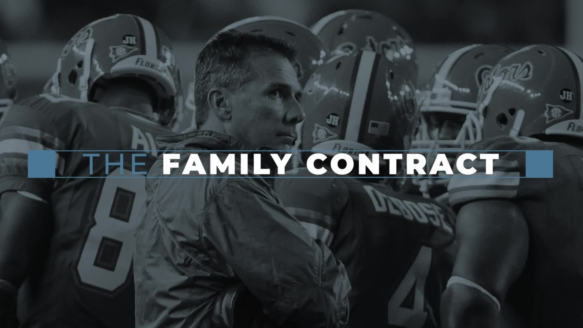 The Family Contract