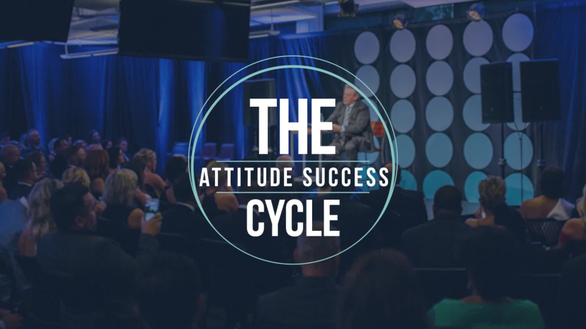 The Attitude Success Cycle