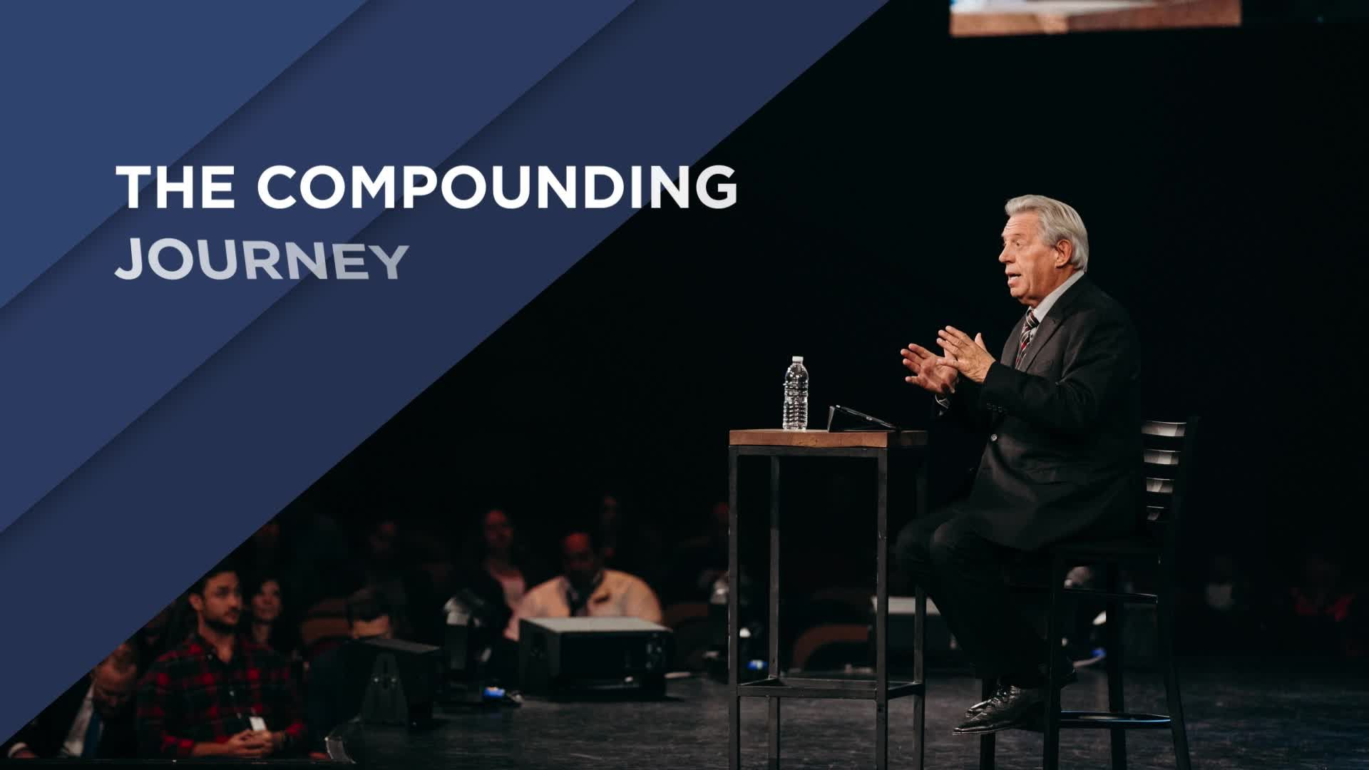 The Compounding Journey