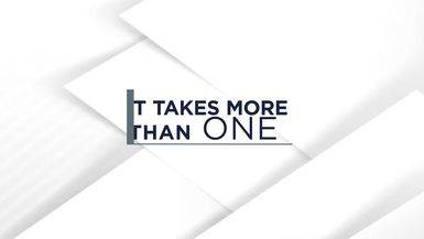 It Takes More Than One