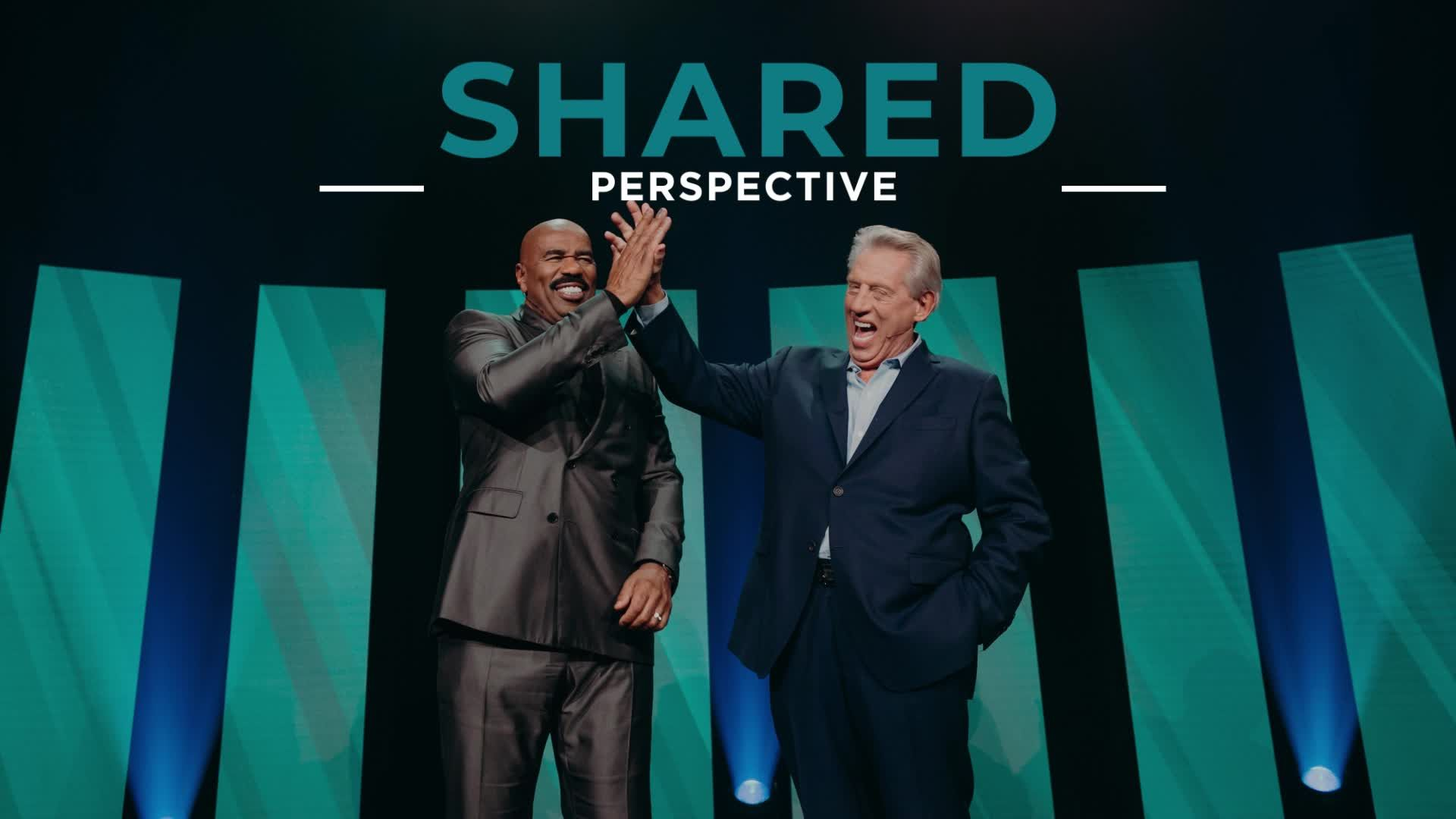 Shared Perspectives