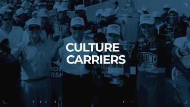 Culture Carriers