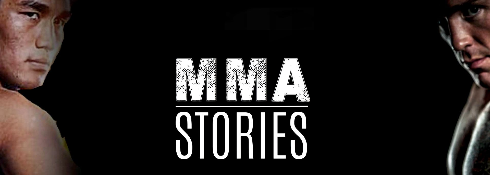 MMA Stories