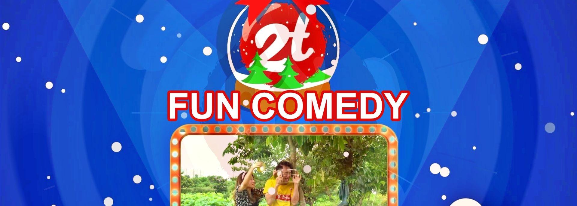 2T- Fun channel