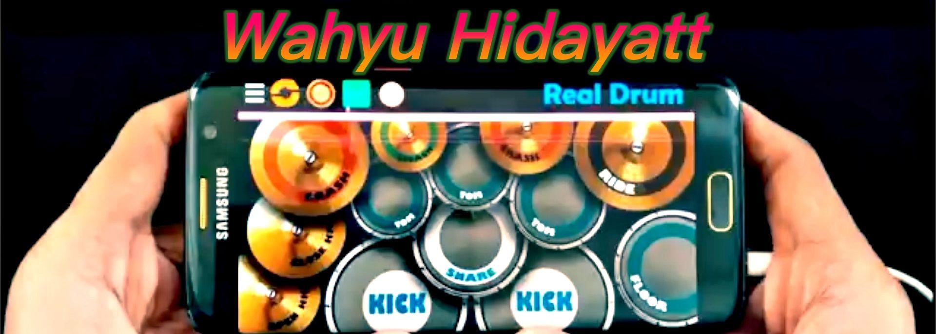 Wahyu Hidayatt channel