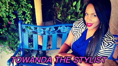 Towanda The Stylist