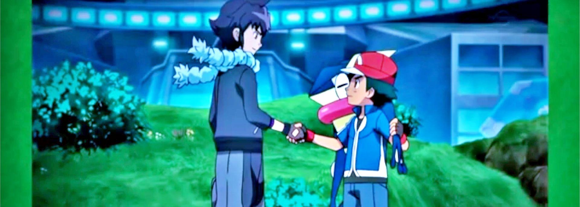 Pokemon Source channel