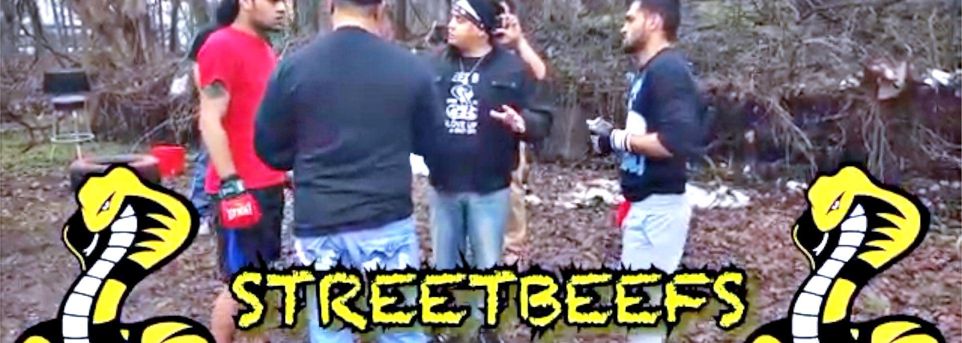 Street Beefs Fights  channel
