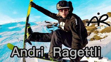 Andri Ragettli channel