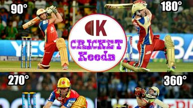 Cricket Keeda