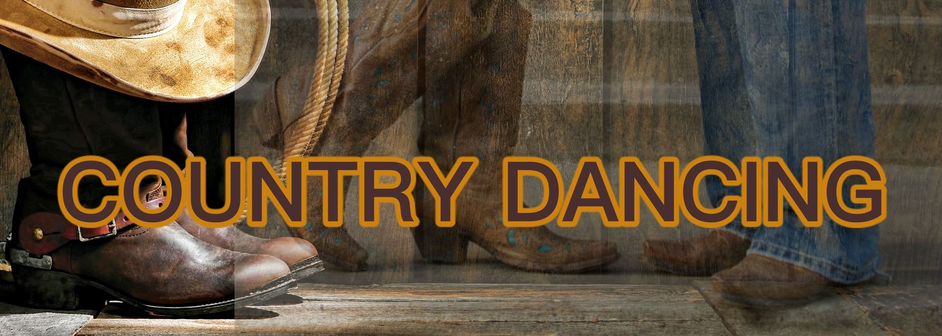 Country Dancing channel