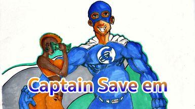 Captain Save em