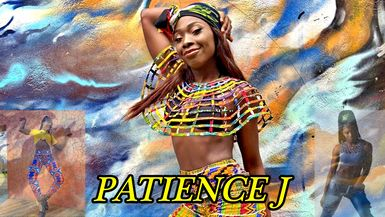 Patience J channel