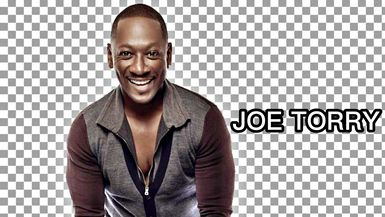 Joe Torry channel