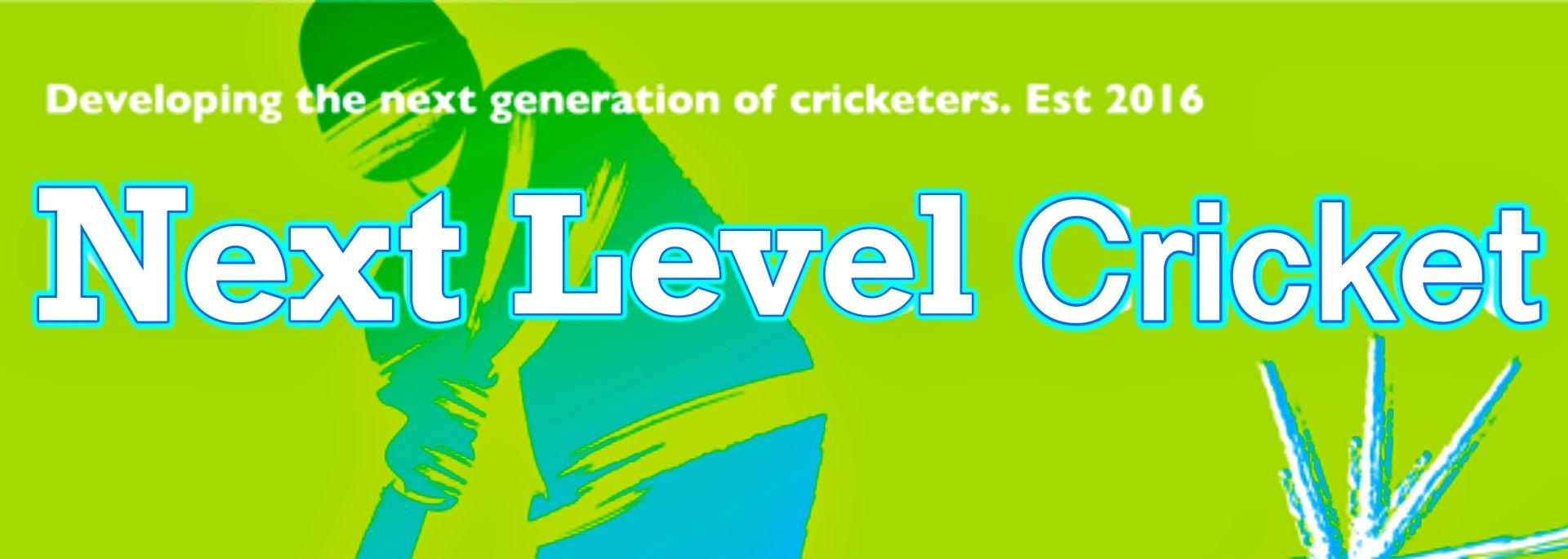 Next Level Cricket channel