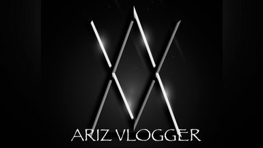 Ariz Vlogger