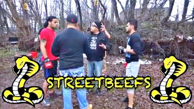 Street Beefs Fights
