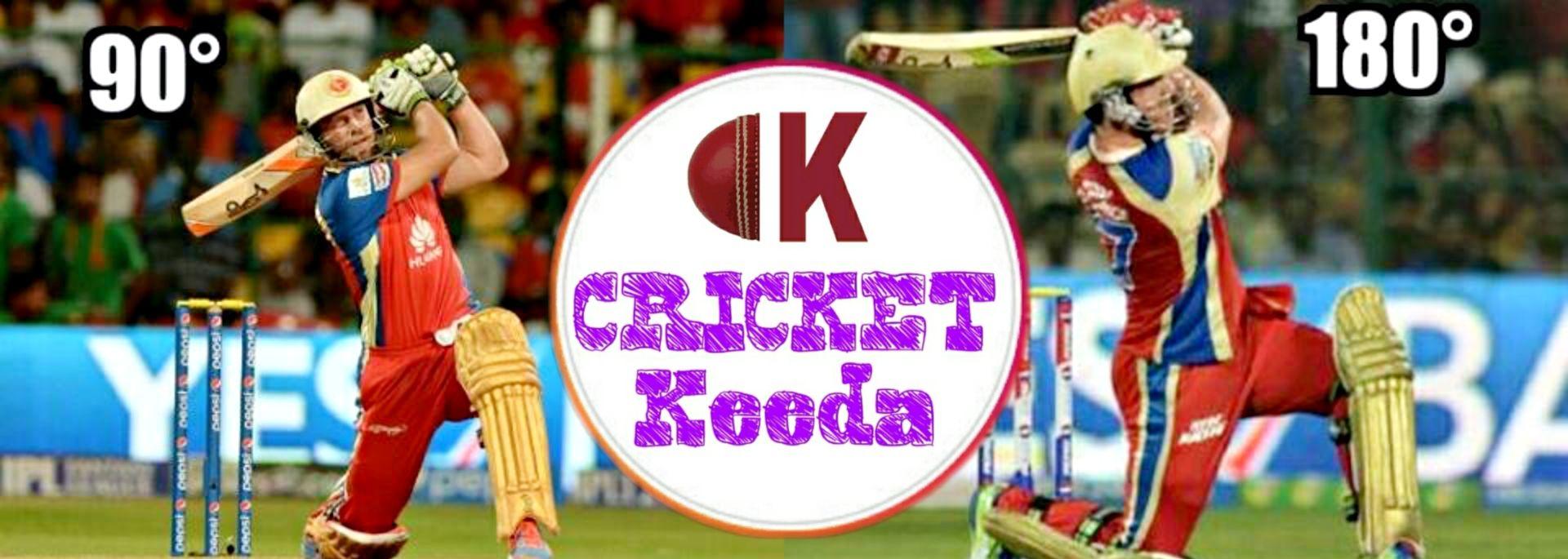 Cricket Keeda channel