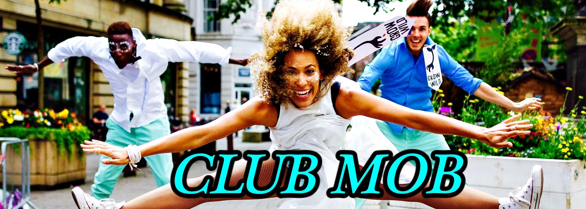 Club Mob channel