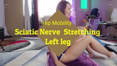 Easy Mobility stretching for pain free body Day 7