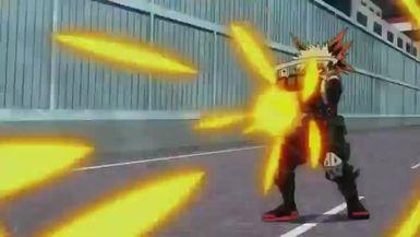 Boku no Hero #2