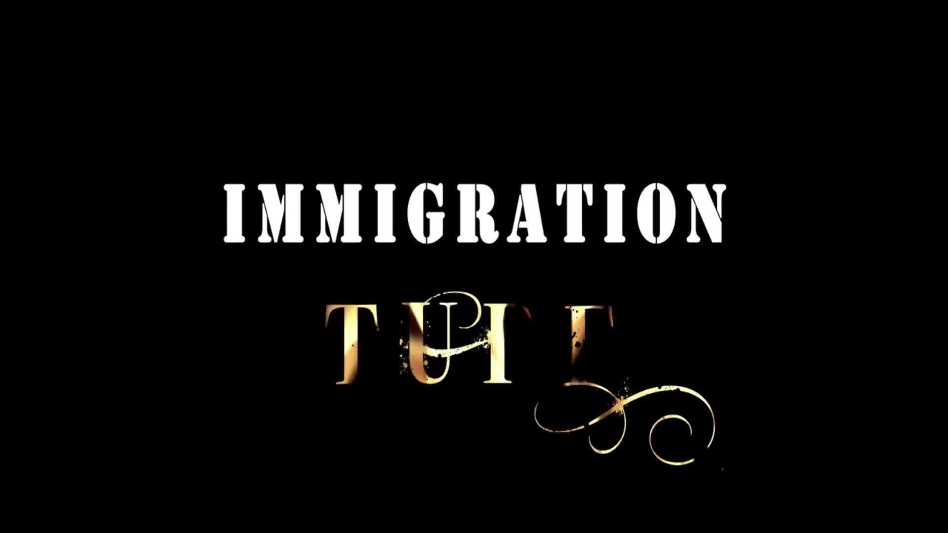 Immigration Turf