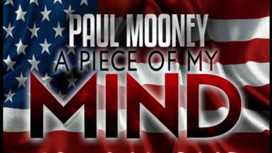 Paul Mooney A Piece Of My Mind