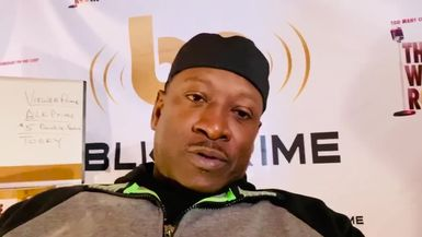JOE TORRY POV : LIVE FROM THE BUNKER